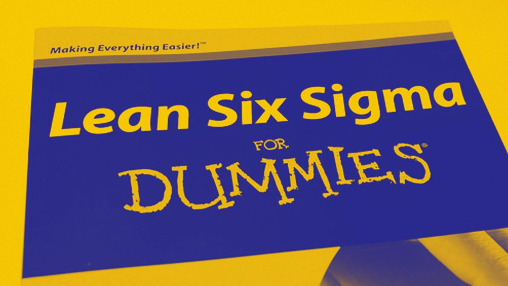 Is Lean Six Sigma a new career opportunity