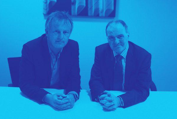 David & Stuart Blue