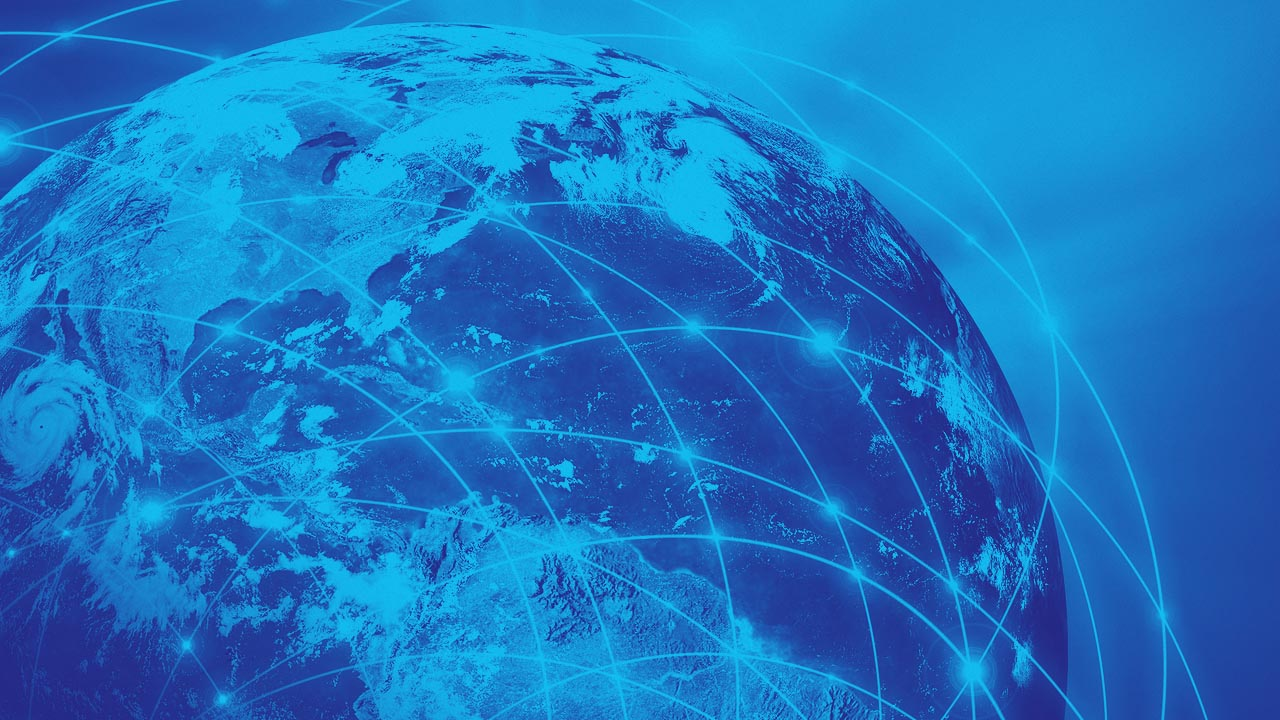 Global Connectivity, Global Success